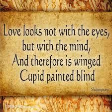 Shakespeare Love Quotes Custom Shakespeare On Love Top Shakespeare's Love Quotes