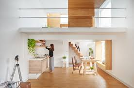 how to design house interior. blank / hao design , © hey!cheese how to house interior l