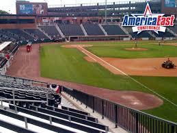 Lowell Spinners Stadium Seating Chart Lowells Lelacheur Park To Host 2013 America East Baseball