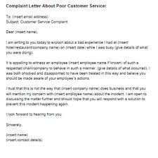 letter expressing concern 2 complaint letter to service provider examples pdf
