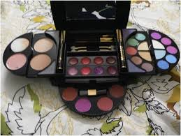 ping fuso makeup kit lakme india bridal