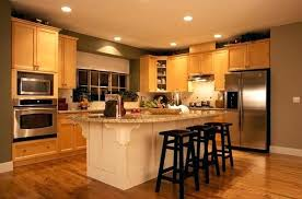 paint color with golden oak cabinets. kitchen colors that compliment oak cabinets best wall color for paint with golden