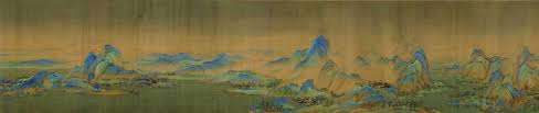 how to read a chinese landscape painting
