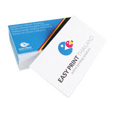 Buisness Card Online 5000pcs 300gsm Matte Laminate Business Cards