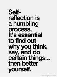 Self Reflection Quotes Inspiration Self Reflection Quotes
