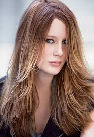 Best Hairstyle For Large Nose Haircuts For Girls With Long Hair With Layers 1000 Images About