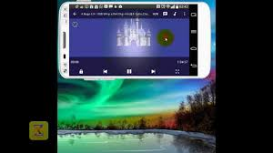 android changing audio track using mx player you