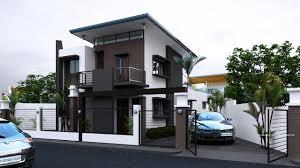 Modern Home Exterior Design Ideas YouTube - Home exterior design