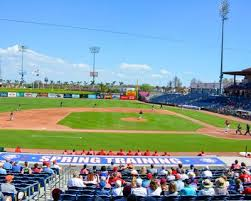 Spectrum Field Clearwater Fl Seating Chart Funding Curveball Spectrum Field Renovation Plans On Hold