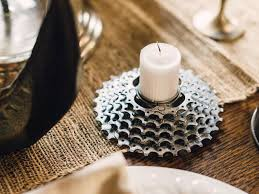 How to Make Bicycle Gear Votive Holders 5 Steps