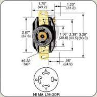 nema 14 30p wiring diagram wiring diagram l14 30p plug wiring diagram and hernes