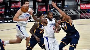 Los Angeles Clippers vs. Utah Jazz Game 1 odds, picks, predictions