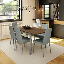 dining chairs stunning urban farmhouse designs over square gray area rug