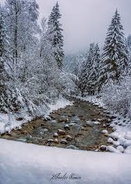 <b>la rivière</b> - Contamines Montjoie, Haute-Savoie ; Massif du Mont ...