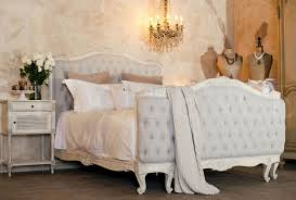 white chic bedroom furniture. Cozy French Scabby Chic Bed Shabby Bedroom Furniture White I