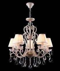 Casa Padrino Barock Kristall Decken Kronleuchter Cream Gold 63 X H 70 Cm Antik Stil Möbel Lüster Leuchter Hängeleuchte Hängelampe