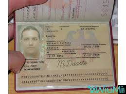 Ads com Visa Costa - id License Free Spain accademic Cards Sol Wiumi Driving Travel Certificates In Passport Classified Card Del Registered