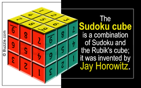 Sudoku Number Combinations Chart Really Cool Hints On How To Easily Solve A Sudoku Cube