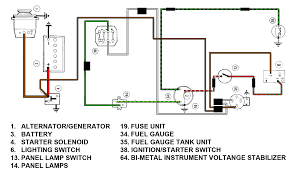 vdo gauges wiring diagrams in b c with notes jpg simple diagram VDO Tachometer Wiring vdo oil temp gauge wiring diagram with simple pics to temperature