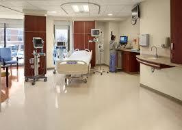 Intensive Care Unit Design Aultmanhospital Private Icu Patient Room Hasenstab
