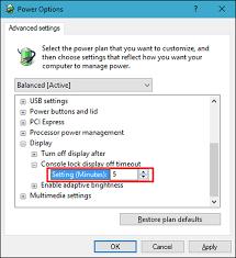 Windows 10 Kilit Ekranı Zaman Aşımı Nasıl Değiştirilir / nasıl | Web  geliştirme ile ilgili en iyi dersler.