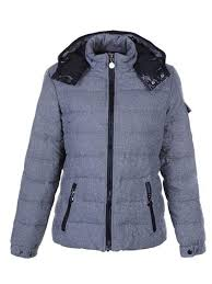 MONCLER - Bady wool quilted hooded jacket grey,moncler polo shirts,moncler  hoodie,innovative design