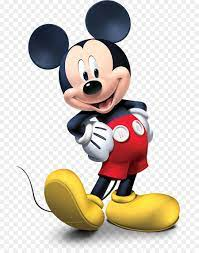 Download Free png Mickey Mouse Universe Minnie Mouse YouTu #494257 ...