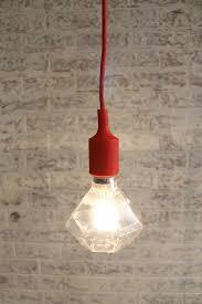 cord lighting. Perfect Lighting Diamond Light Bulb On E27 Cord 8944be5f6d994e0e85ec057037c80bf2 Intended Cord Lighting