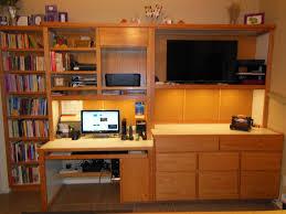 desks water furniture wall unit bookcase with drop down desk oak melamine desktop temporary partition white