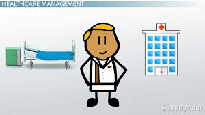 Healthcare Management Managers Roles Responsibilities