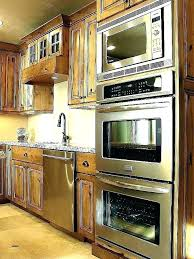 single wall oven cabinet. Beautiful Wall Double Oven Cabinet Housing Single Wall  Cabinets Corner Dimensions To I