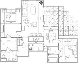 Awesome Berm House Floor Plans Ideas  Best Idea Home Design Earth Shelter Underground Floor Plans