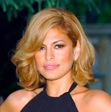 eva mendes easy overnight hack for luscious shiny hair