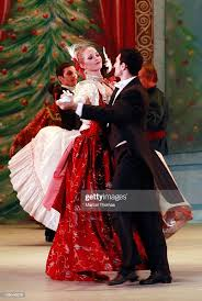 Dancers Grigori Arakelyan and Alisa Dale perform in the Nevada ...