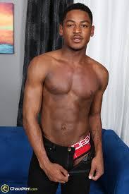Big sexy black man