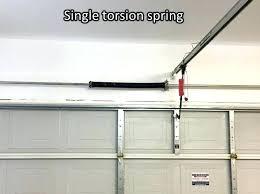 garage door torsion bar garage door torsion spring style ordinary garage door complete torsion spring kit