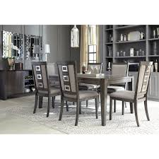 signature design ashley oni formal dining room group sets s color item number black furniture table set round with bench piece kitchen cherry hutch