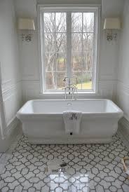 wall uamp floor tiles flooring eclectic home design ideas love the ceiling light fixture flo