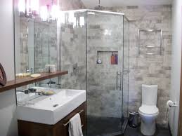 22 White And Gray Tile Bathroom acnehelpinfo