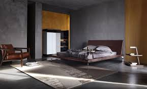 9 photos modern masculine bedroom paint ideas in plain concrete