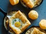 breakfast pot pie