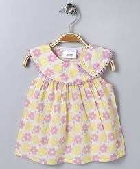 Baby Dress Frock Design Advancement Of Baby Girl Clothing Stitching And Designing