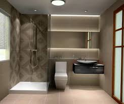 Small Picture modern small prefab house refreshing bathroom designs inside