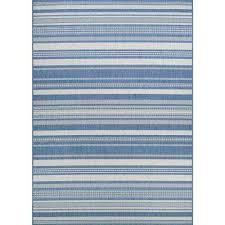 recife gazebo stripe champagne blue 6 ft x 9 ft indoor outdoor