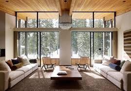 Wall Collage Living Room Cozy Living Room Decor Black High Gloss Wood Ottoman Coffe Table