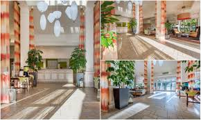 these are a few shots of the newly remodeled hilton garden inn arcadia pasadena area photos by brad anderson and architecturalphotographyinc com