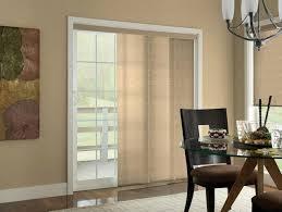 patio blinds door amazing ideas