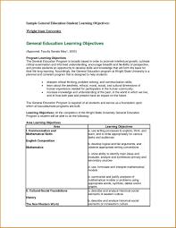 Example Of Resume Objective For General Laborer Bullionbasis Com