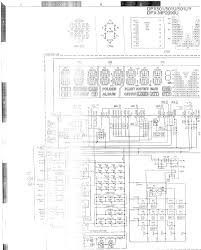 pioneer keh p wiring diagram wiring diagram and schematic pioneer keh 3600 2600 sch service manual schematics