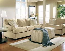 Tan Colors For Living Room Tan Gray Living Room Brown Wall Color Cream Fabric Arms Bench Deep